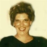 Judy Gail Robinson  November 3 1953  May 16 2018