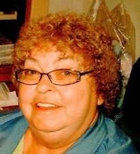Sandra nee Klee