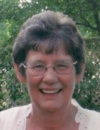 Jacqueline Marie Shedore  2019