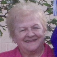 Mary  Heftka  July 24 1932  March 11 2019