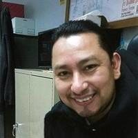 Noe Perez Cruz  September 3 1981  March 10 2019