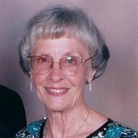 Betty J Berical  May 31 1926  March 15 2019