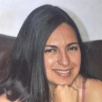 Claudia Marcela Beckett  November 28 1977  March 13 2019