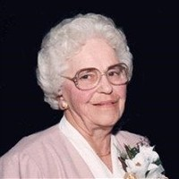 Adeline V Mathies  June 13 1926  March 17 2019