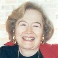 Frances Coleman Blackman  August 9 1917  March 15 2019