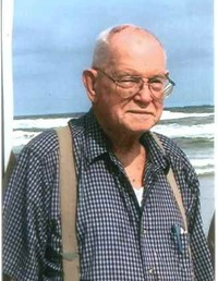 Robert V Leithead  July 3 1927  March 14 2019 (age 91)