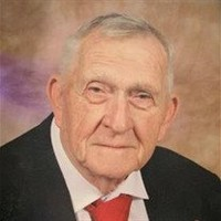George Wilburn Tucker  October 5 1927  March 16 2019