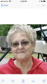 Georgina Solinger  January 19 1945  March 14 2019 (age 74)