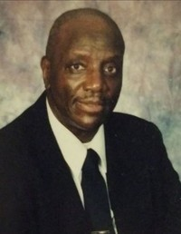Rev Dr George Anthony Streeter Sr  July 21 1938  March 15 2019 (age 80)