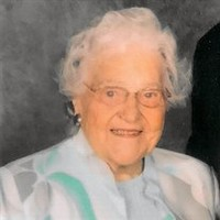 Ruby Cecile Sweeney  March 19 2019