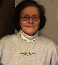 Barbara J Miller  September 15 1932  March 30 2019