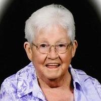 Fannie Mae Carroll  June 22 1938  March 19 2019