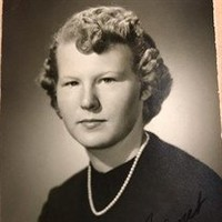 Janet Ione Leibold  November 28 1938  March 16 2019