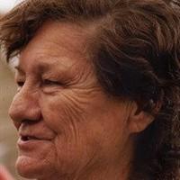 Bonnie Sue Thomas  April 21 1940  March 20 2019