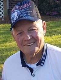 Daniel Herman Buck Cox Jr  July 10 1939  March 19 2019 (age 79)