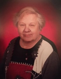Sharon A Stanton Wolford  July 1 1947  March 20 2019 (age 71)