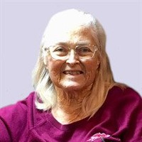 Jean Knox  August 15 1942  March 2 2019