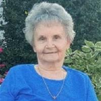 Anna Mae Hopf  January 15 1935  March 24 2019
