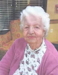 Edna Grace Mognet  April 4 1922  March 22 2019 (age 96)