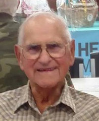 Edward Buhr  September 14 1930  March 23 2019 (age 88)