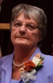Emma L Loeffelholz  July 13 1937  March 24 2019 (age 81)