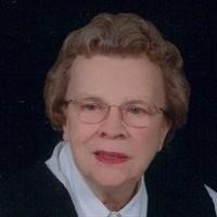 Helen Anne Bun Fleming  July 15 1924  March 23 2019