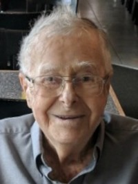 Robert A Werth  January 22 1923  March 23 2019 (age 96)