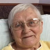 Rose Marie McKibben  August 9 1926  March 24 2019