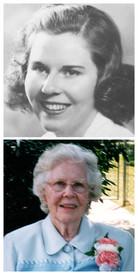 Virginia  Hanrahan Gettler  July 31 1922  March 24 2019 (age 96)