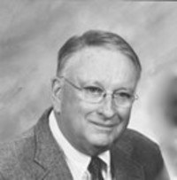 William Leighton Wheeler Jr  April 24 1932  March 21 2019 (age 86)
