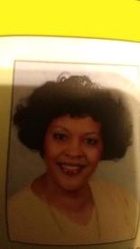 Bertina Inez White  November 26 1953  March 25 2019 (age 65)