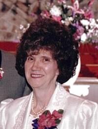 Betty Mae  Hannah Martin Johnson  January 15 1934  March 25 2019 (age 85)