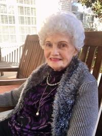 Fae Lovett  December 22 1936  March 24 2019 (age 82)