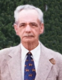 Harold W Thomas  2019