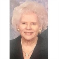 Phoebe Young McLeod  January 17 1929  March 26 2019