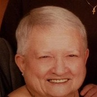 Jo Ellen Carrico  September 25 1936  March 27 2019