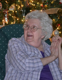 Mary Opal Helton Campbell  March 25 1927  March 26 2019 (age 92)