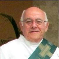 Deacon Francis J Frank Camacho April 23 1937 March 26 2019