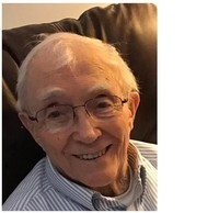 Albert Martin Ford  February 16 1926  March 21 2019
