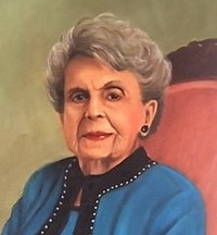 Hazel Jay Christian  December 23 1914  March 27 2019 (age 104)