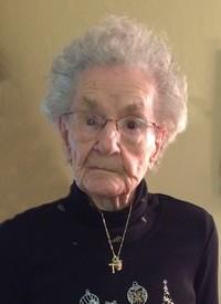 Annabelle Fick Seifert  September 12 1920  March 30 2019 (age 98)