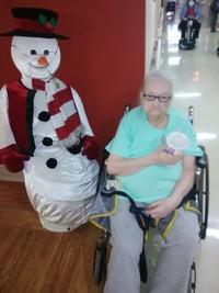 Bernice Hampton Smail  October 9 1939  March 30 2019 (age 79)