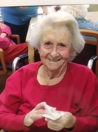 Betty Jo Johnson  April 20 1935  March 29 2019 (age 83)