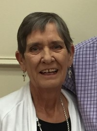 Carolyn Lambert Barker  December 5 1955  March 29 2019 (age 63)