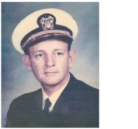 Cmdr Burton H Jones USN  September 12 1928  March 29 2019