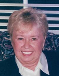 Darlene Ann McMahon  January 10 1937