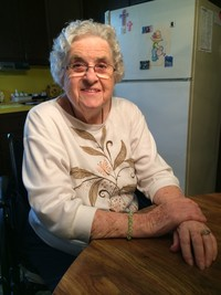 Eileen Myrtle Shadle  September 27 1921  March 29 2019 (age 97)