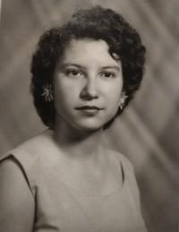 Eloisa Herrera Hernandez  December 27 1933
