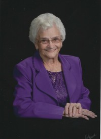 Eloise Cooley McClain Fletcher  June 11 1925  March 30 2019 (age 93)