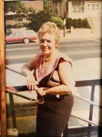 Ester Perez  June 5 1931  March 29 2019 (age 87)